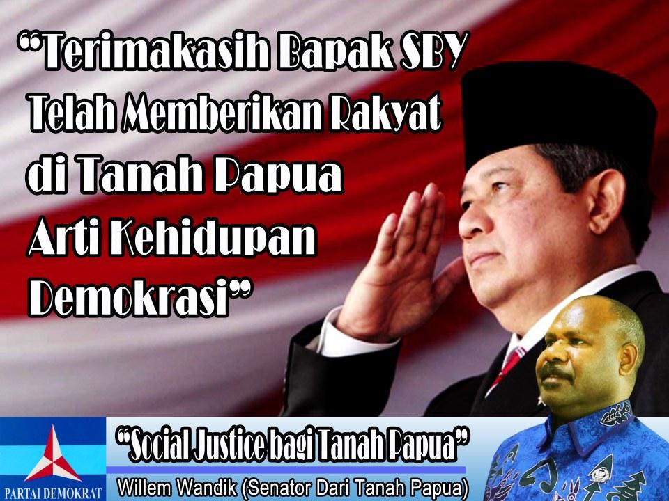 Baliho Terimakasih SBY-7